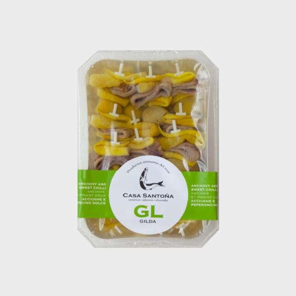 gilda anchoa